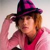 Takeru // Pretty in Pink