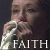 bugs: Faith