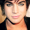 ;; cataclysmic: tv: ai. » ADAM FREAKING LAMBERT