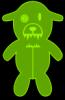 зеленое чудо