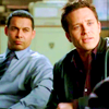Castle || Esposito and Ryan || bets