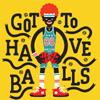 mike kobayashi: gotta have balls