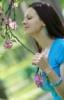 Цветы и весна