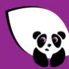 Manda Panda Smellmanda Smelly Sundae Sunshine