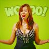 Anya: himym → woo girl