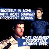 Elina: kotor damned persistent woman