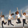 SNSD; Jump