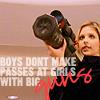 dipenates: Buffy - rocket launcher