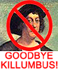Goodbye Killumbus