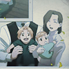 Byakuya: Family Portrait