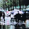 under my umbrella - japan