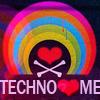 Стихийный Эйсид и Пиченька Судьбы: Techno love!
