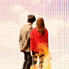 doctor who: amy/eleven fire