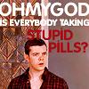 being human: stupid pills