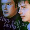They call us Janto?!