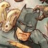 Batman in Wonderland