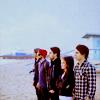 Beach Paramore