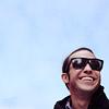 STARK RAVING SANE: fob: pete: smile to the sky