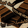 Anywhere_But_NJ: bad day chocolate