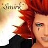 kel_fish: [Axel] *smirk*