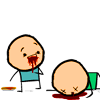 Cyanide & Happiness: Boysenous