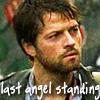 last angel standing