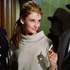 breakfast at tiffany's - holly