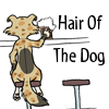 Hair of the Dog - DC