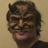 дьявол ст., маска