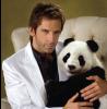 Стиллер и панда