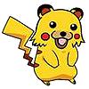 Pedobear//pikachu