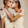 Genevieve: Fashion4