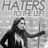 KStew - Haters to the left