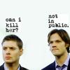 Dean Kill