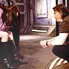 Mercy: [SGU] Rush/Chloe - understand me