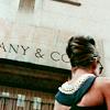 Princess Rinoamint, Esq.: Audrey Hepburn - Tiffany & Co