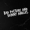 DANGER!: HP: [Bad posture