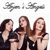 Lewis: Arjen's Angels