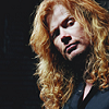 Lewis: Dave Mustaine