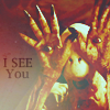 I see you >8(