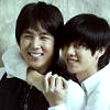 presstoreset: ♥ Kangin + Heechul
