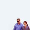 (Burn Notice) Sam/Fiona