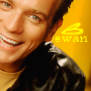 Ewan: yellow