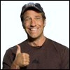 Mike Rowe thumbs up
