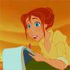 Magpie: Lovejournaling - Disney's Tarzan