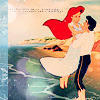 disney: ariel's happy ending