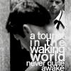 Dreams // Castiel