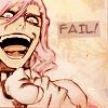Skyla Doragono: YOU FAIL