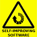 warning-selfimprovingsoftware