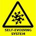 warning-selfevolvingsystem